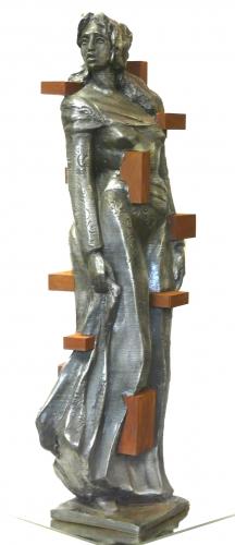 adam,sculptrice,griffed'artistes,impression3D,version2.0,arts,modelage,
